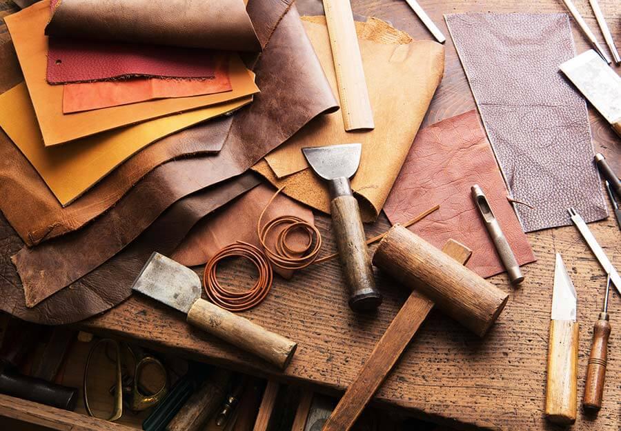 maroquinerie-cuir